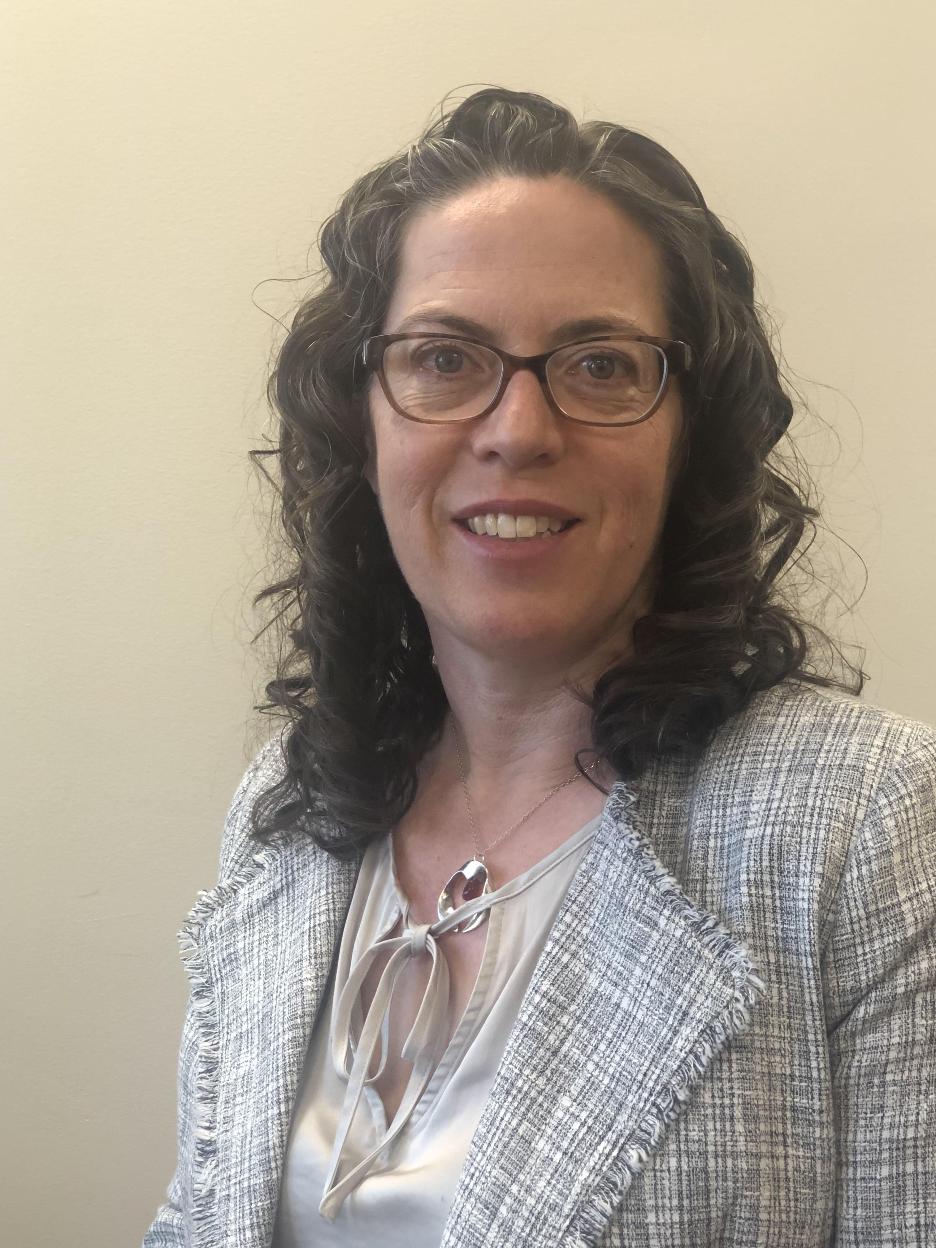 Photo of ADR Program Attorney & Mediator Tamara Lange